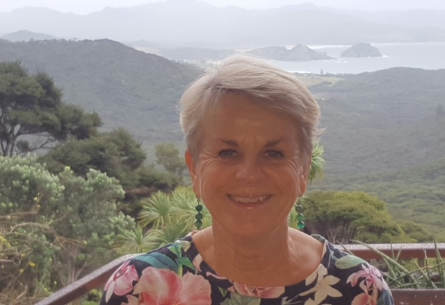 Judy Gilbert