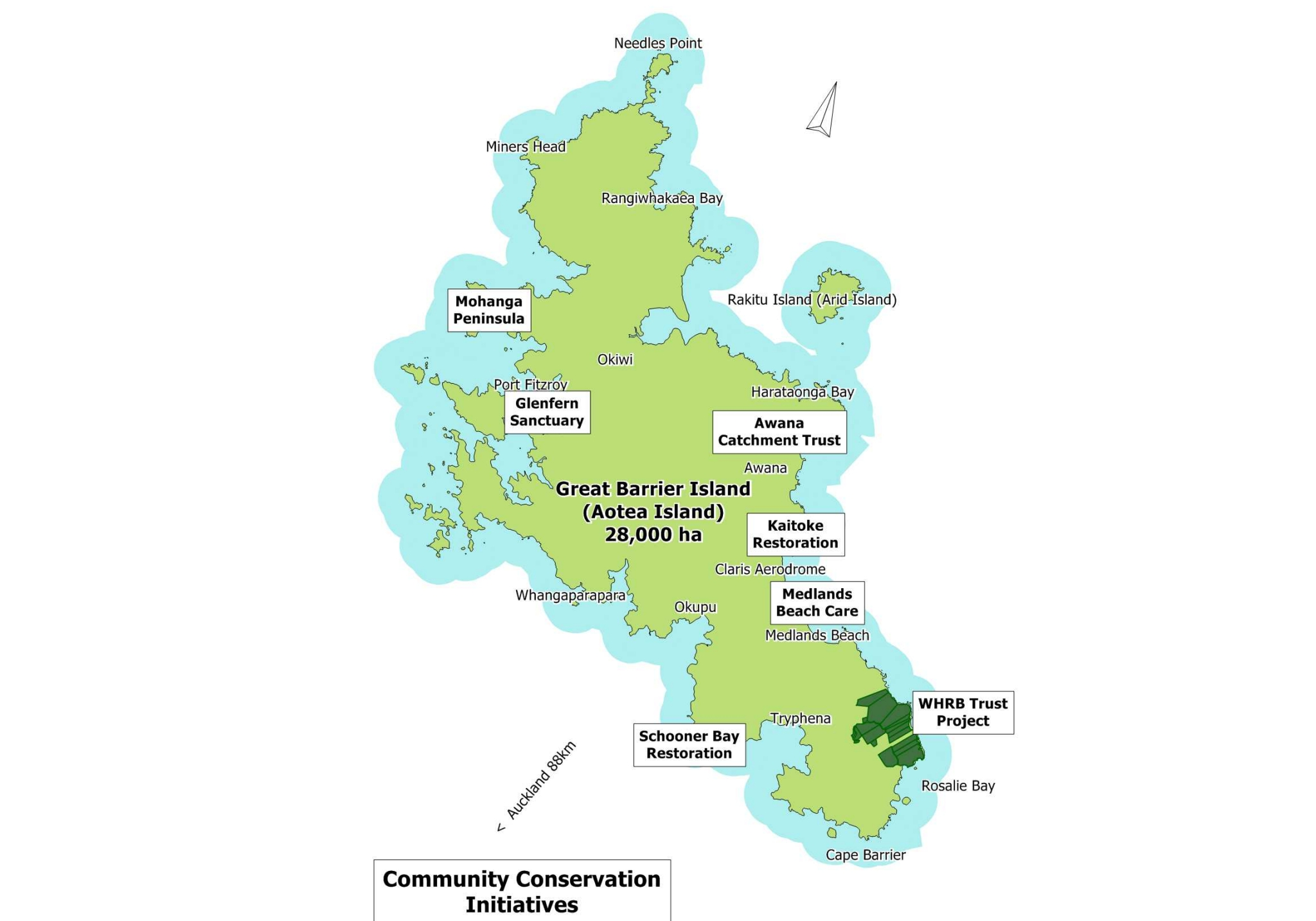 Community Conservation Initiatives