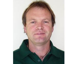 Kelvin Floyd - GIS Guru