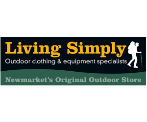 Living Simply - Outdoor Clothing & Equipment Specialists