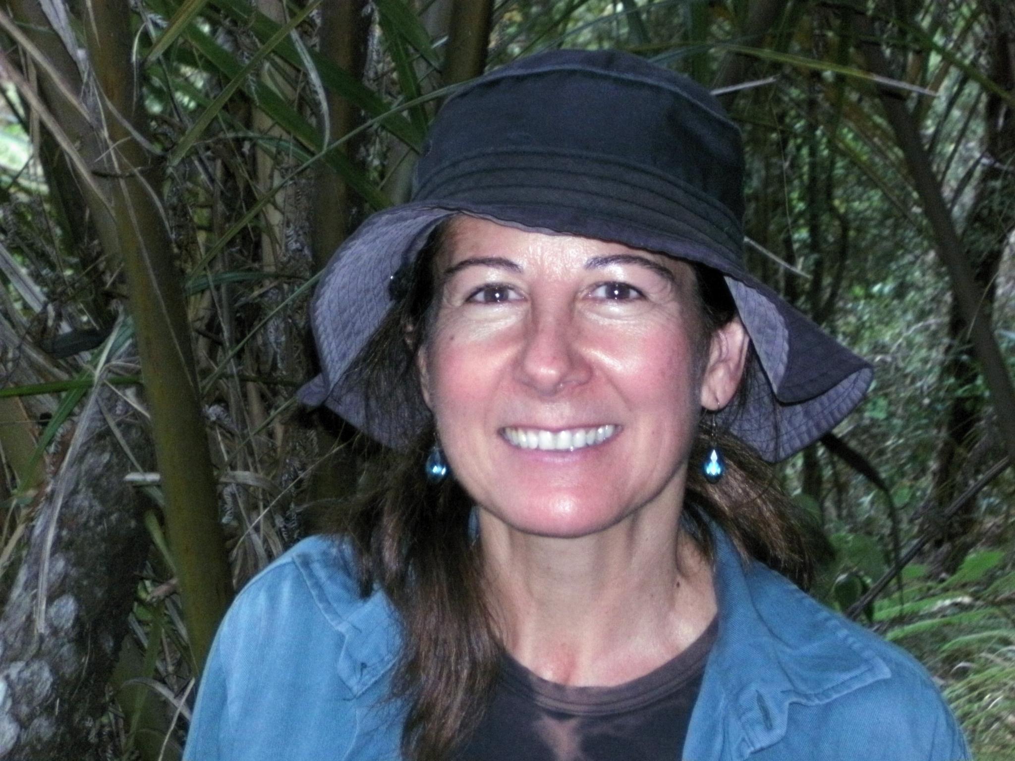 Rachel Wakefield